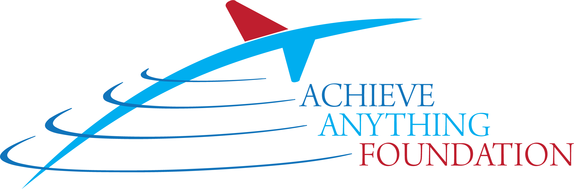Achieve Anything Foundation logo