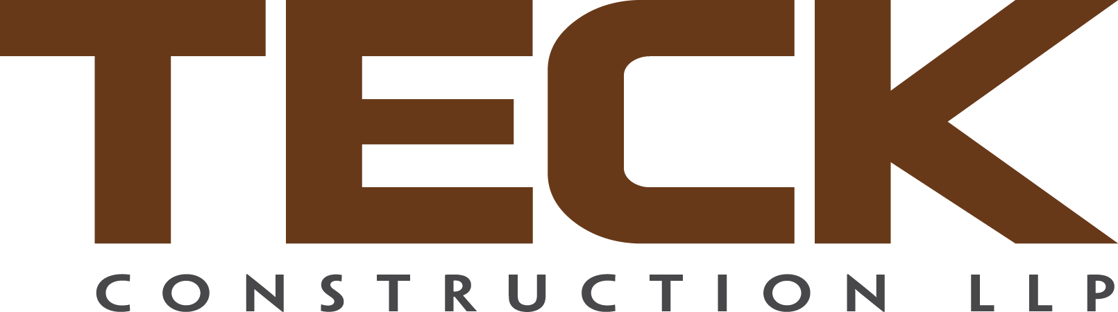 Tech Construction Logo